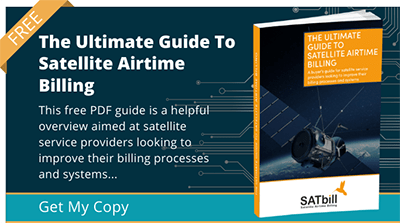 Ultimate Guide to satellite Airtime Billing