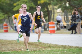 #6 | Brummeler flies down the homestretch in the County Final