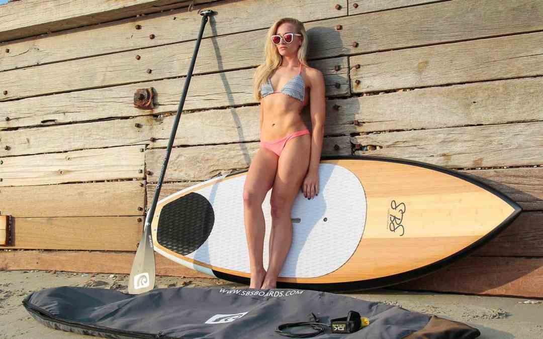 UP Your Surf Sup Game Right Now !
