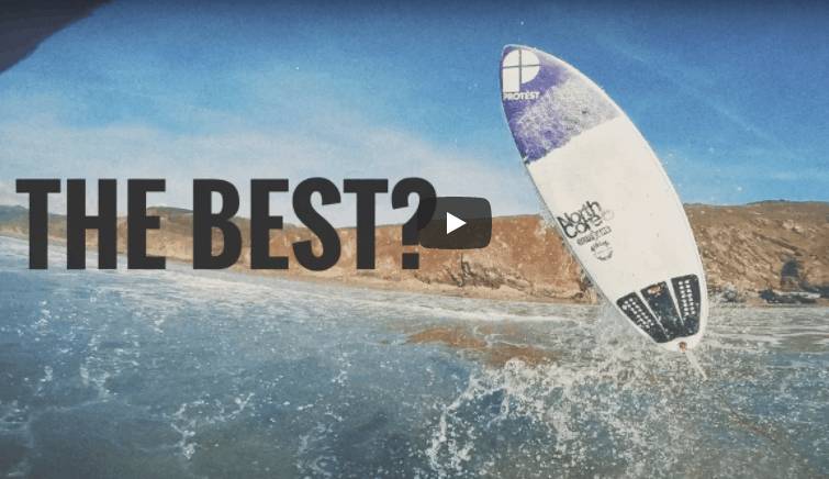!!! BEST Small Wave Surfboard !!!