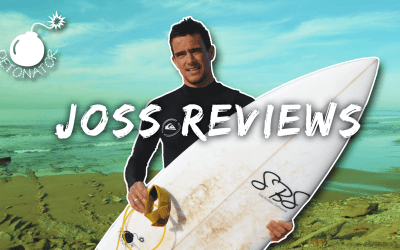 "Detonator Review ""Joss Brooks""…Morocco"