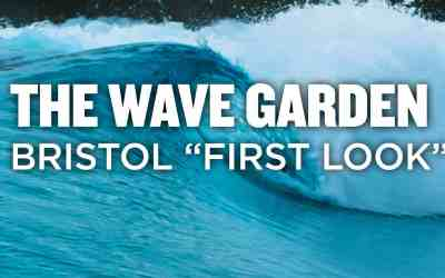 "The Wave Garden Bristol ""First Look"""