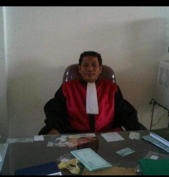 Bahal Simangungsong