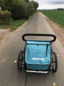 Croozer Kid for 2