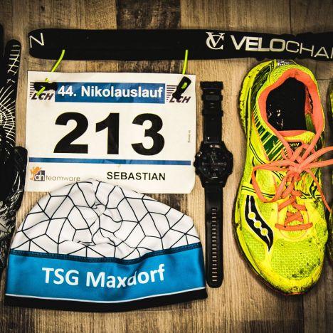 Winterlaufserie Rheinzabern 2017/2018 – 10km