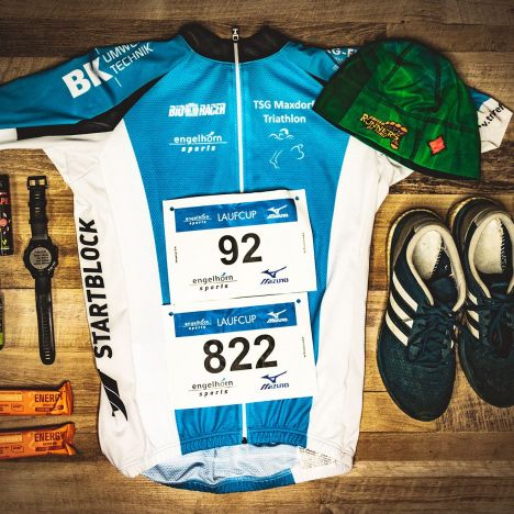 Bienwald Halbmarathon 2018