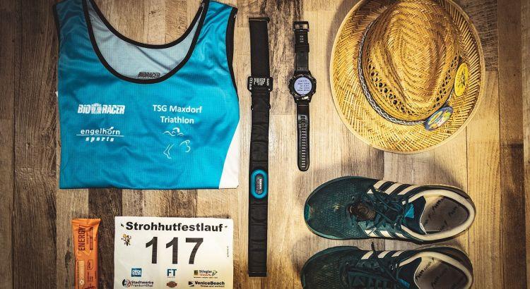 Strohhutfestlauf 2018 in Frankenthal