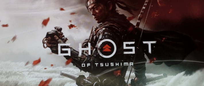 The Art of Ghost of Tsushima in Ukrainian: Now Available!