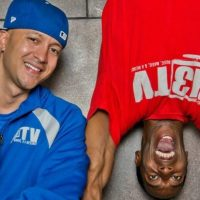 Hip-Hop duo goes high tech with educational start up