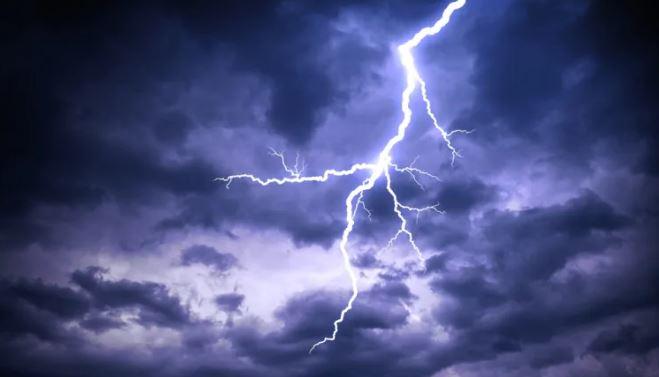 thunder ending
