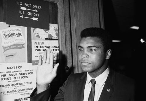 Image result for the trials of muhammad ali