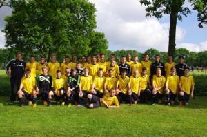 U16 Turnier Esbjerg DK Tag 1 (3)