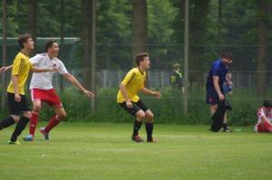 U16 Turnier Esbjerg DK Tag 2 (02)