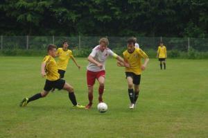 U16 Turnier Esbjerg DK Tag 2 (09)