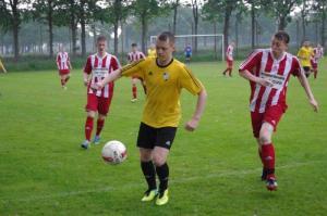 U17 Turnier Esbjerg DK Tag 2 (01)