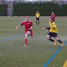 U15 Pokal vs Peine 07