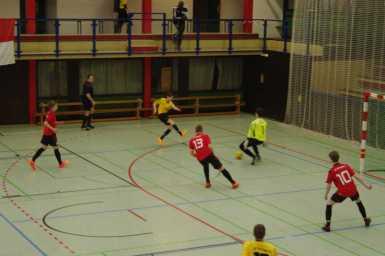 Ndt-Meisterschaft Futsal U15 003
