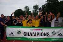 Kehl 2015 Sieger U15