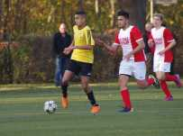 U16 vs Sparta 009