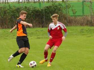 U16 vs Woltwiesche HP 006