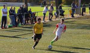 U19 vs VFV Hildesheim 010