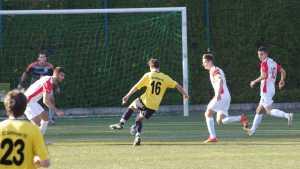 U19 vs VFV Hildesheim 015