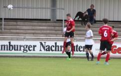 Starke Leistung: Philipp von Wallmoden
