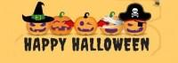 fun happy halloween pictures
