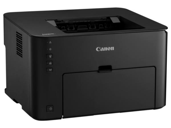 Купить лазерный принтер с дуплексом и сетью Canon i-SENSYS LBP151dw