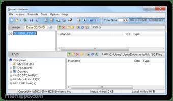 Download UltraISO 9.7.2.3561 for Windows - Filehippo.com