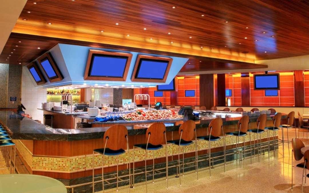Tides Seafood & Sushi Bar