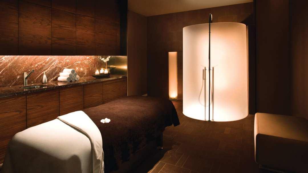 Drift Massage Room