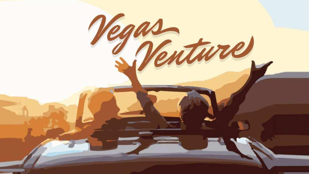 Vegas Venture Road Trip