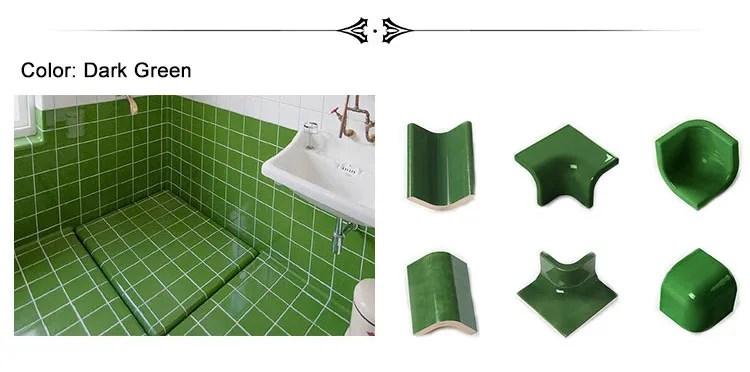 interior design black color ceramic trims cove base tile in 80x100 80x80 size buy ceramic tile corner trim curved tile edge trim for interior