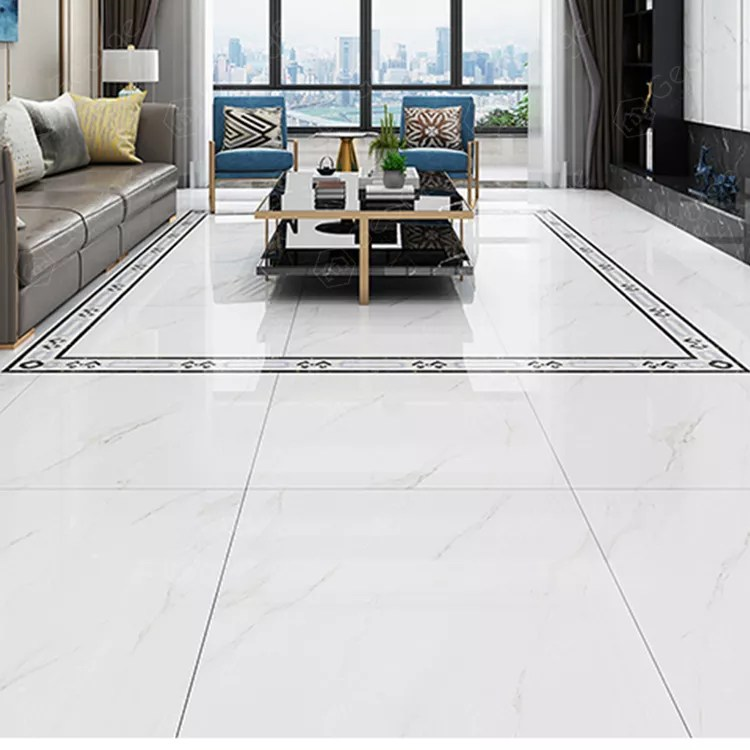simple and modern white tile living room marble floor tiles m8a912 800mm 800mm buy craft carrara white marble kitchen mini tile maze multi coulour