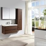 Entop 24 Inch Hanging Wall Cabinet Design Wall Mounted Modern Bathroom Cabinet Buy Wall Cabinet European Vanity Bathroom Vanity Product On Alibaba Com