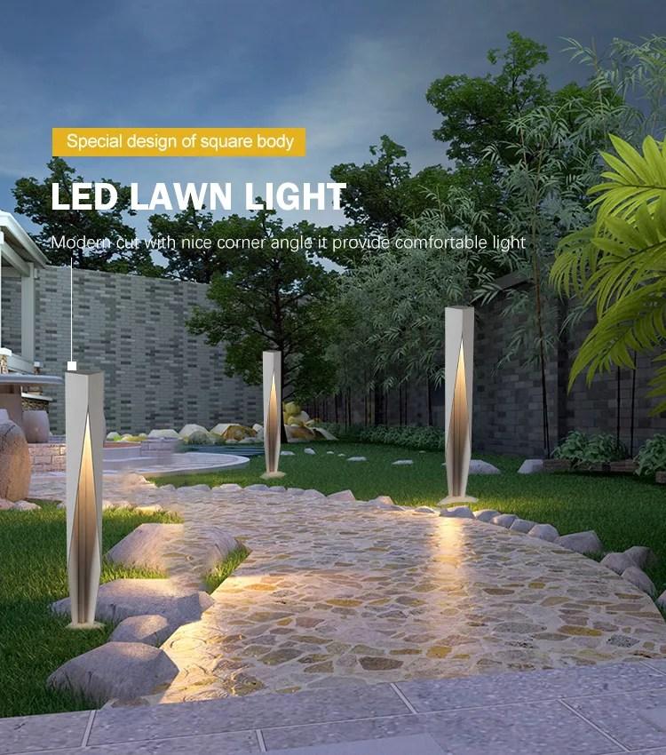 freylite modern design decorative fixture outdoor commercial pathway bollard light 10w led bollard lamp buy led bollard light ip65 led bollard