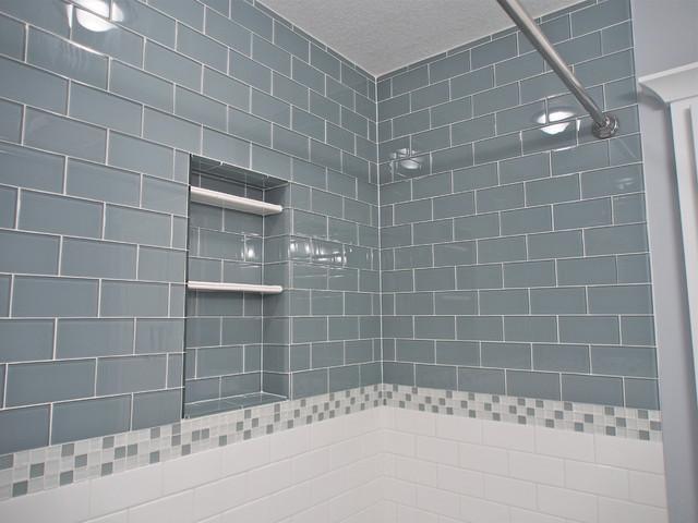 blue white subway 3x6 glass tile for kitchen backsplash buy 3x6 glass tile glass tile subway kitchen backsplash subway tile glass product on