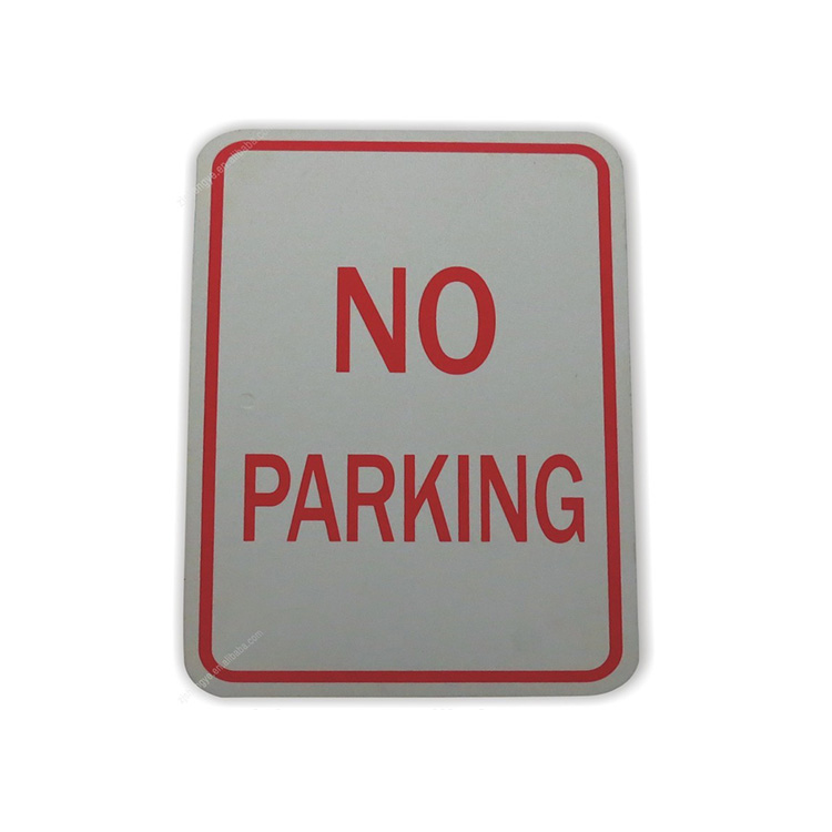Custom Plastic Or Aluminum Warning No Parking Signs Board Traffic Sign Buy No Parking Signs Board No Parking Signs Traffic Sign Product On Alibaba Com