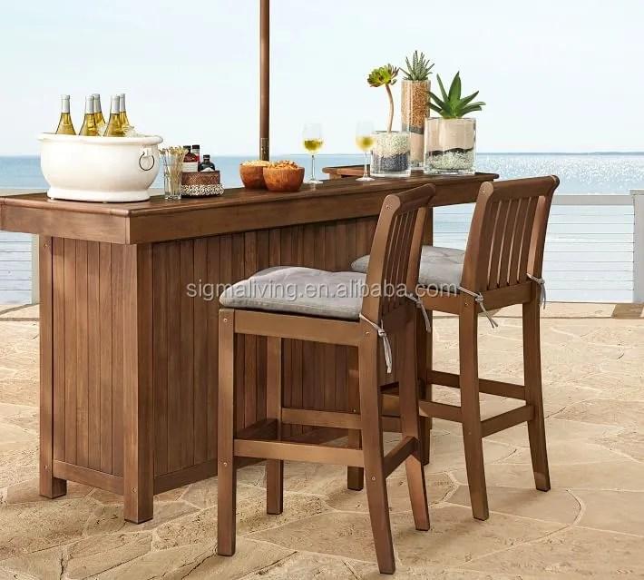 teak outdoor bar furniture garden teak wood teak armless bar stool chairs buy antique teak wood leather chairs bar stool high chair teak bar chairs