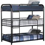 Sw B04 Cheap Steel Frame 3 Tier Metal Triple Bunk Beds Sale Buy Triple Bunk Bed Metal Triple Bunk Bed 3 Tier Bunk Beds Product On Alibaba Com