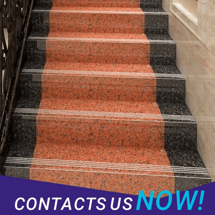 marble spanish tile stair with treads and bullnose porcelain full glazed tile exterior stairs 1000x470mm buy full glazed tile exterior