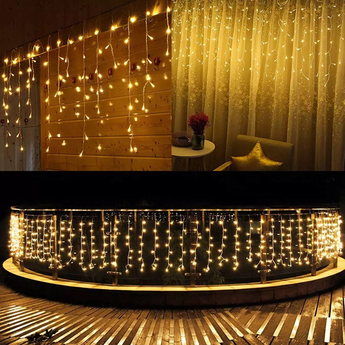 600led warm white net mesh curtain fairy lights for outdoor wall wedding decorations buy window curtain string light christmas curtain light cheap