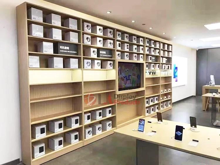presentoir mural pour telephone portable etagere pour vitrine nouvel accessoire de telephone portable 2020 buy presentoir