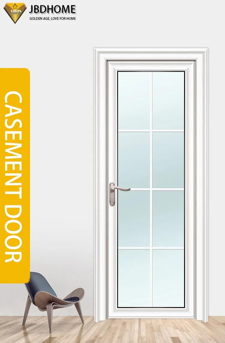 alwew puerta abatible de aluminio para patio puerta exterior de vidrio doble puertas francesas comerciales buy doble puerta exterior de vidrio