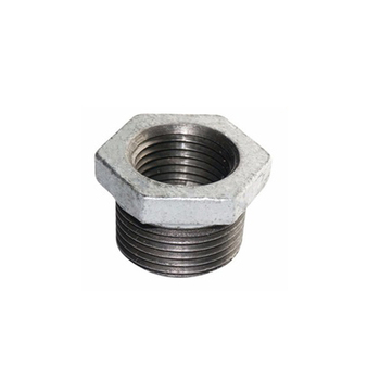 En10242 Gi Pipe Fitting Names And Parts Galvanized Pipe ...