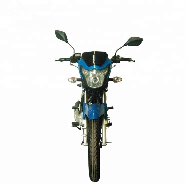 United Motors 200cc Street Motorcycles