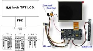 Ultra Bright Mipi Dsi Interface Lcd Display  Buy Ultra Bright Mipi Dsi Interface Lcd Display