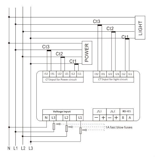 kwh meter 3 phase wiring diagram kwh image wiring 3 phase wiring diagram wiring diagram on kwh meter 3 phase wiring diagram
