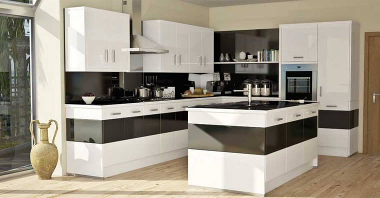 Modern Mdf Kitchen Cabinet China Cheap Products With Small